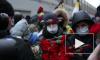 Петербургские националисты отметили годовщину событий на Манежной площади