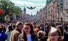 Петербург, 25 мая: программа мероприятий в День города