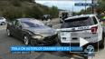 Автомобиль Tesla попал в ДТП в режиме автопилота