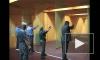 Сотрудники ППС соревновались в беге, стрельбе и подтягивании