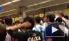 Пляска аргентинцев после победы над Нигерией ошеломила петербуржцев