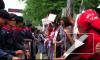"""В Таиланде """"краснорубашечники"""" требуют снять премьер-министра"""