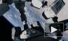 """""""Интерстеллар"""" (Interstellar): фильм с Мэттью МакКонахи и Энн Хэтэуэй в главных ролях возглавил чарт проката"""