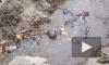 Активисты: в Орловский карьер сливают коричневую жижу с запахом