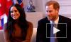 """Принц Гарри назвал """"великой печалью"""" отказ от королевского титула"""