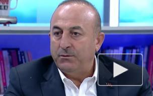 Глава МИД Турции рассказал о переговорах с Россией по Идлибу