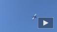 """Очевидцы сняли на видео """"качку"""" самолета British Airways..."""