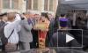 Мощи Георгия Победоносца в Санкт-Петербурге: расписание 2015, где находятся, как попасть к деснице