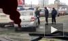 Автомобиль Росгвардии попал в жесткое ДТП в Челябинске