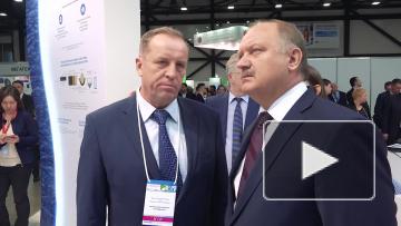 """Николай Бондаренко рассказал о пользе выставки """"ЖКХ ..."""