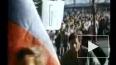 В России вспоминают события 3 октября 1993 года