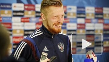 """""""Зенит"""" заявил Ивана Новосельцева на сайте РФПЛ"""