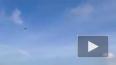 Появилось видео падения истребителя на авиашоу в Таиланд...
