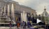 Обездоленным детям из Луганска показали фонтаны Петергофа