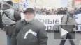Оппозиция выйдет на первомайский марш в Петербурге