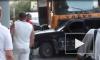 В Саратове фура протаранила десяток автомобилей