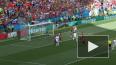 Видео: Криштиану Роналду забил победный гол в ворота ...