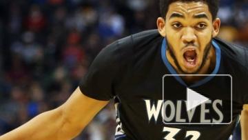 Лучшие новички сезона в НБА