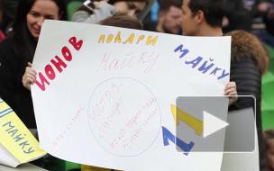 """Нападающий """"Краснодара"""" Ари поделился мнением о русских девушках"""