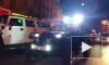 Сумасшедшие гонки громкого Hummer Ростова и «козла» засняли очевидцы