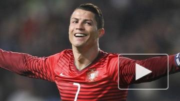 Португалия обыграла Уэльс в полуфинале Евро