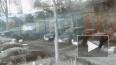На Индустриальном проспекте подожгли автомобиль