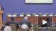 Украинский министр после слов об оккупации Крыма Россией...
