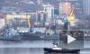 """Ремонт российского корабля """"Маршал Шапошников"""" завершится во второй половине 2020 года"""