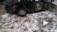 На трассе Пермь - Березники в аварии погибла женщина ...