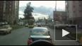 В Петербурге ездит опасный психопат на «Toyota Camry»