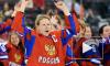 Российская хоккеистка сломала клюшку о голову американки