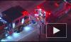 Видео из Калифорнии: В одном из баров произошла стрельба