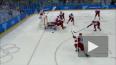 Лучший момент на видео: сборная России по хоккею обыграл...