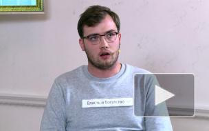 Кирилл Артеменко: нет иллюзий, что журналистика может что-то изменить