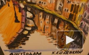"""КОПЕЙКИН. НАЧАЛО : выставка в галерее """"Свиное Рыло"""""""