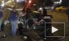"""В Иваново """"гонщик"""" протаранил два припаркованных грузовика"""