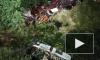 В Италии 38 паломников погибли в ДТП: автобус рухнул с обрыва