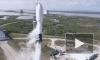 Многоразовая ступень Falcon 9 рухнула в Атлантический океан