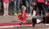 """Представления фестиваля """"КУКАРТ – XII"""" в субботу прошли в Петербурге под открытым небом"""