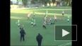 Шокирующее видео убийства арбитра на футбольном матче ...