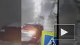 Видео из Чувашии: Молодой мужчина попал под колеса ...