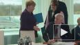 Глава МВД Германии отказался жать руку Меркель из-за ...