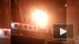 Видео: ночью в коммуналке на Перекопской спасатели ...