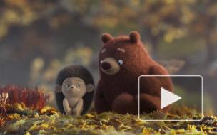 Российский мультфильм выиграл премию Disney и 5000 евро