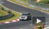 Скоростные испытания нового BMW X3 M попали на видео