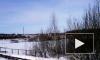 Спасатели отправились выручать рыбаков, которые оказались на льдине в Приморье