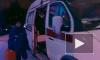 ВАЗ насмерть сбил женщину на остановке в Ленобласти