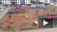 В Мурино детские площадки обработали дезинфицирующими ...