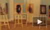Петербуржцев научили разрисовывать стены домов на выставке Time For Art