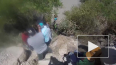 Страшные кадры из Перу: Пассажирский автобус свалился ...